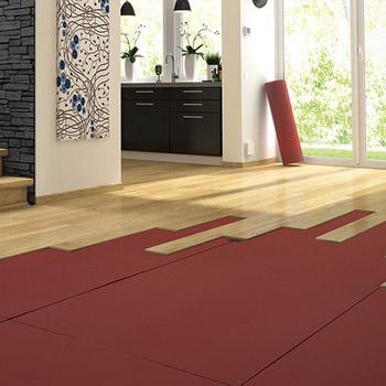 floorheating