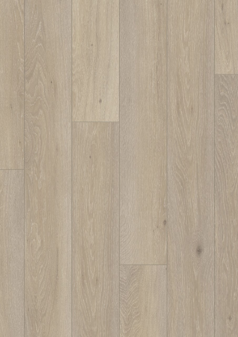 Beige Long Plank Laminate Romantic Oak, plank L0223-03361