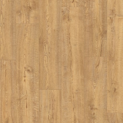 Natural Modern Plank - Sensation Laminate Scraped Vintage Oak, plank L0231-03376