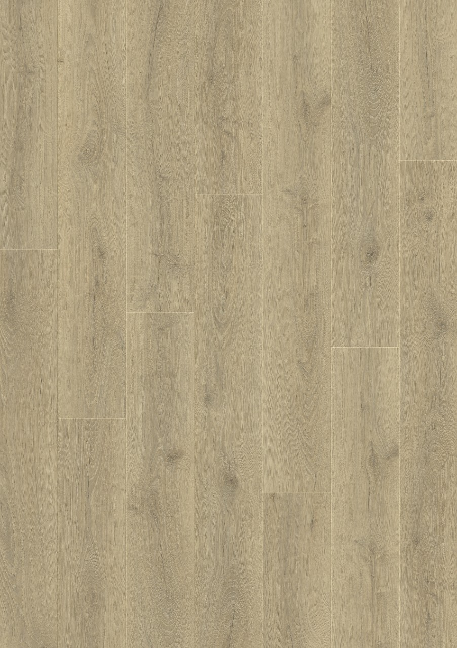 Beige Modern Plank - Sensation Laminate City Oak, plank L0331-03868