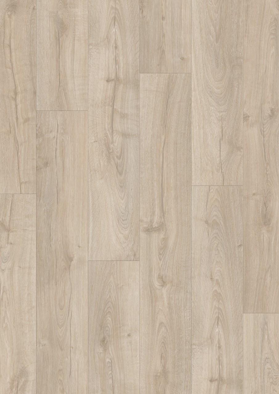 Beige Modern Plank Sensation Laminate New England Oak L0331 03369