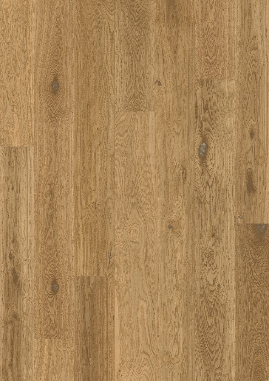 Natur Lofoten Parkett Natural Oak, plank W1216-03201-2