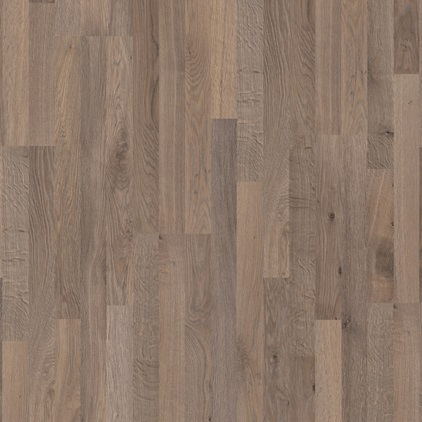 Marrone scuro Domestic Elegance Laminato Rovere Lounge, 3-strip L0601-01830