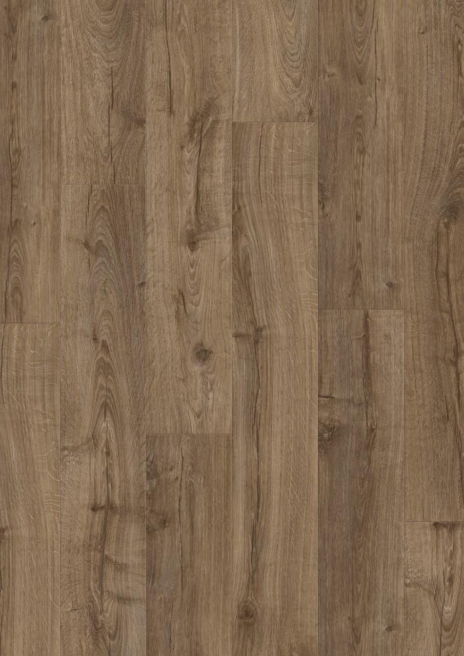 Dark Brown Modern Plank Sensation Laminate Farmhouse Oak L0331 03371