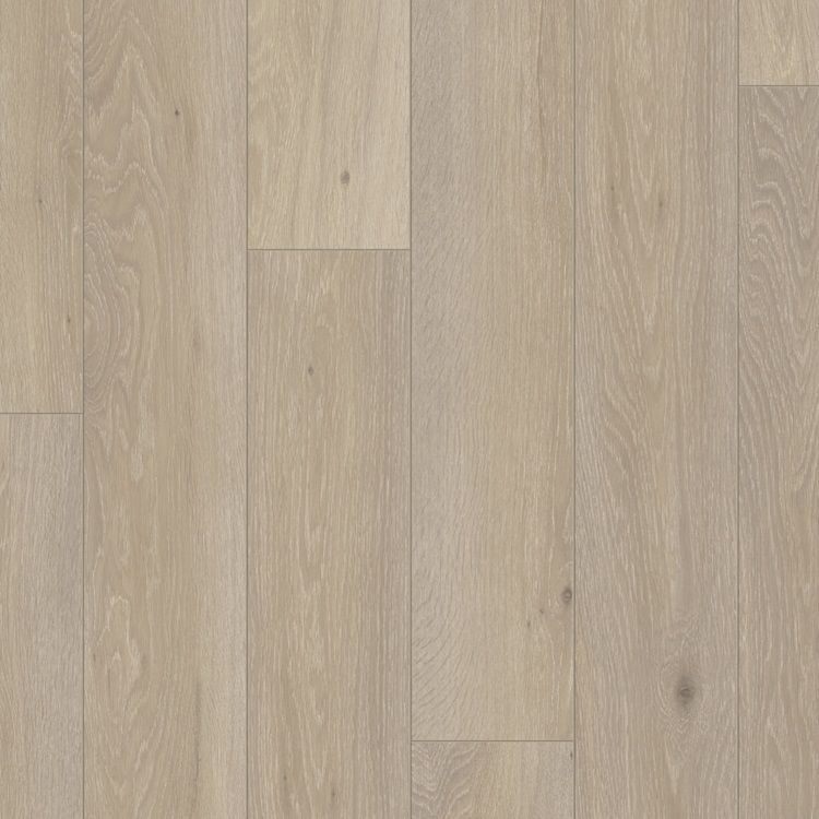 Beige Long Plank Laminate Romantic Oak, plank L0323-03361