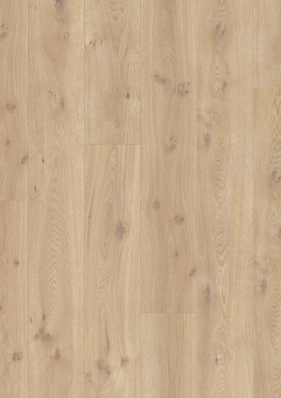 Beige Long Plank Laminate Drift Oak, plank L0323-01755