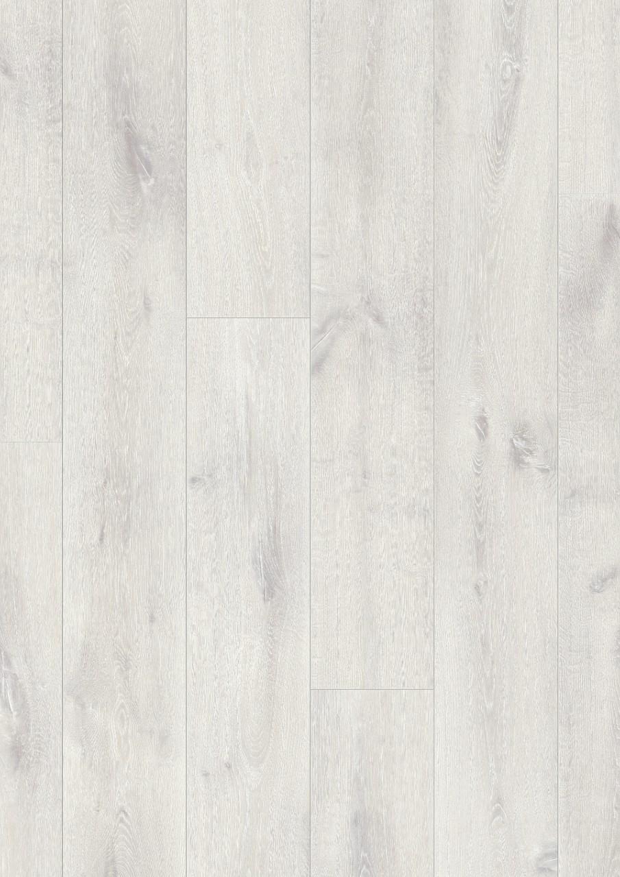 Feuille Stratifié Blanc Brillant l0323-01764 | chêne d'hiver | pergo.ch
