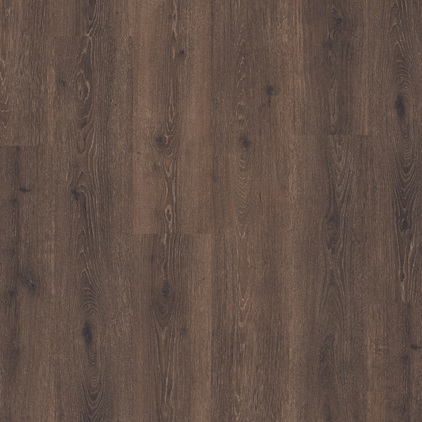 Dark brown Classic Plank LMP Laminate Thermotreated Oak, plank L0101-01803