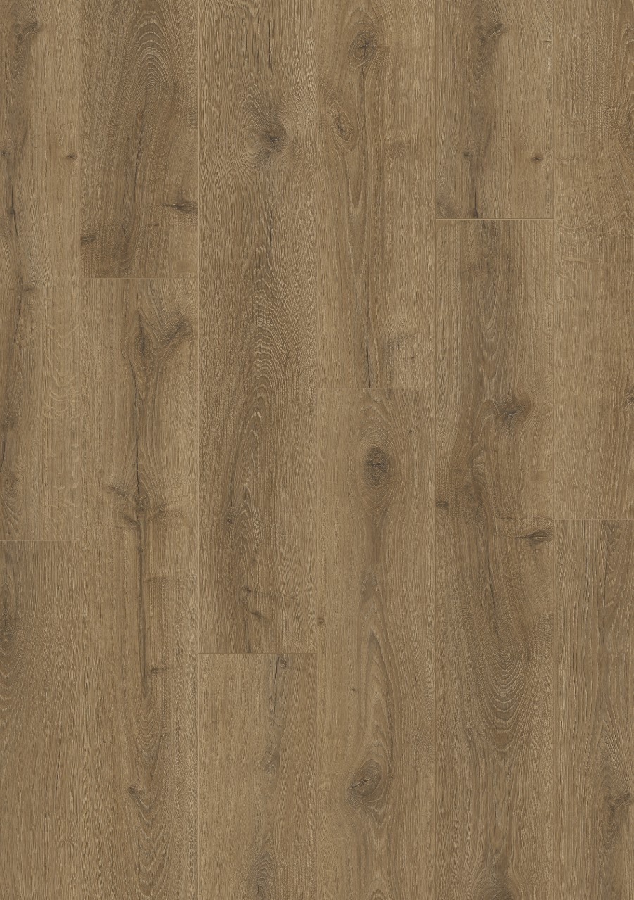 Mörkbrun Classic plank Optimum Click Vinyl Brown Mountain Oak V3107-40162
