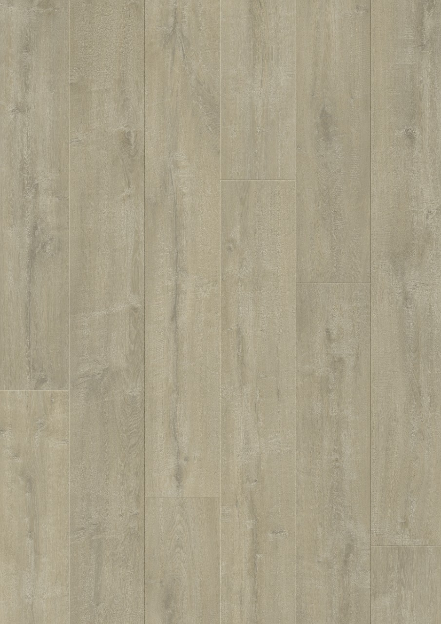 Beige Wide Long Plank - Sensation Laminate Fjord Oak, plank L0234-03863