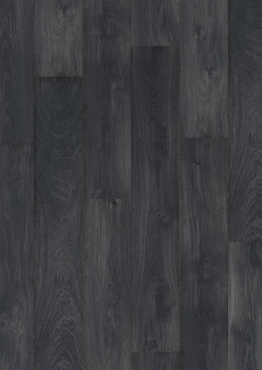Why Should You Choose A Black Floor Pergo