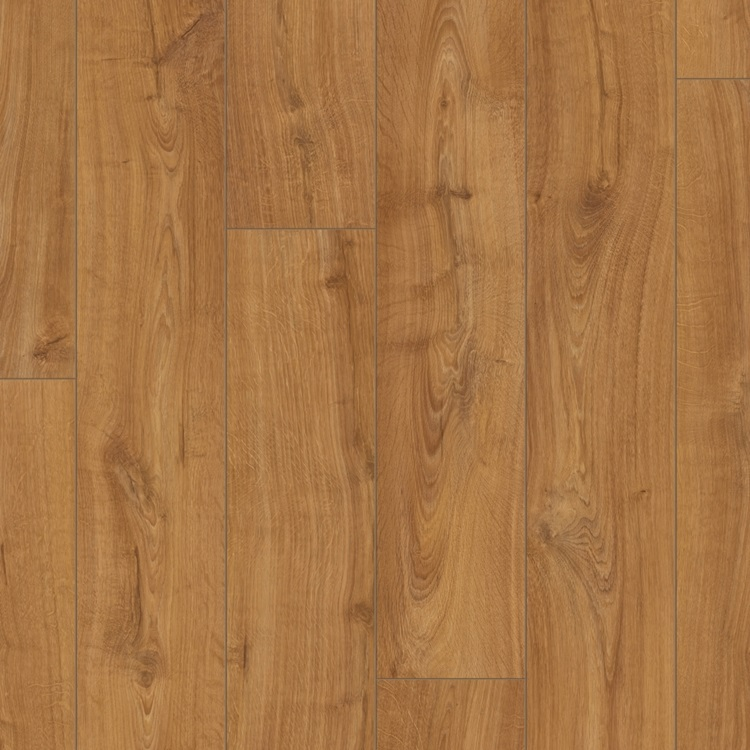 Natural Long Plank Laminados Roble real, tablón L0223-03360