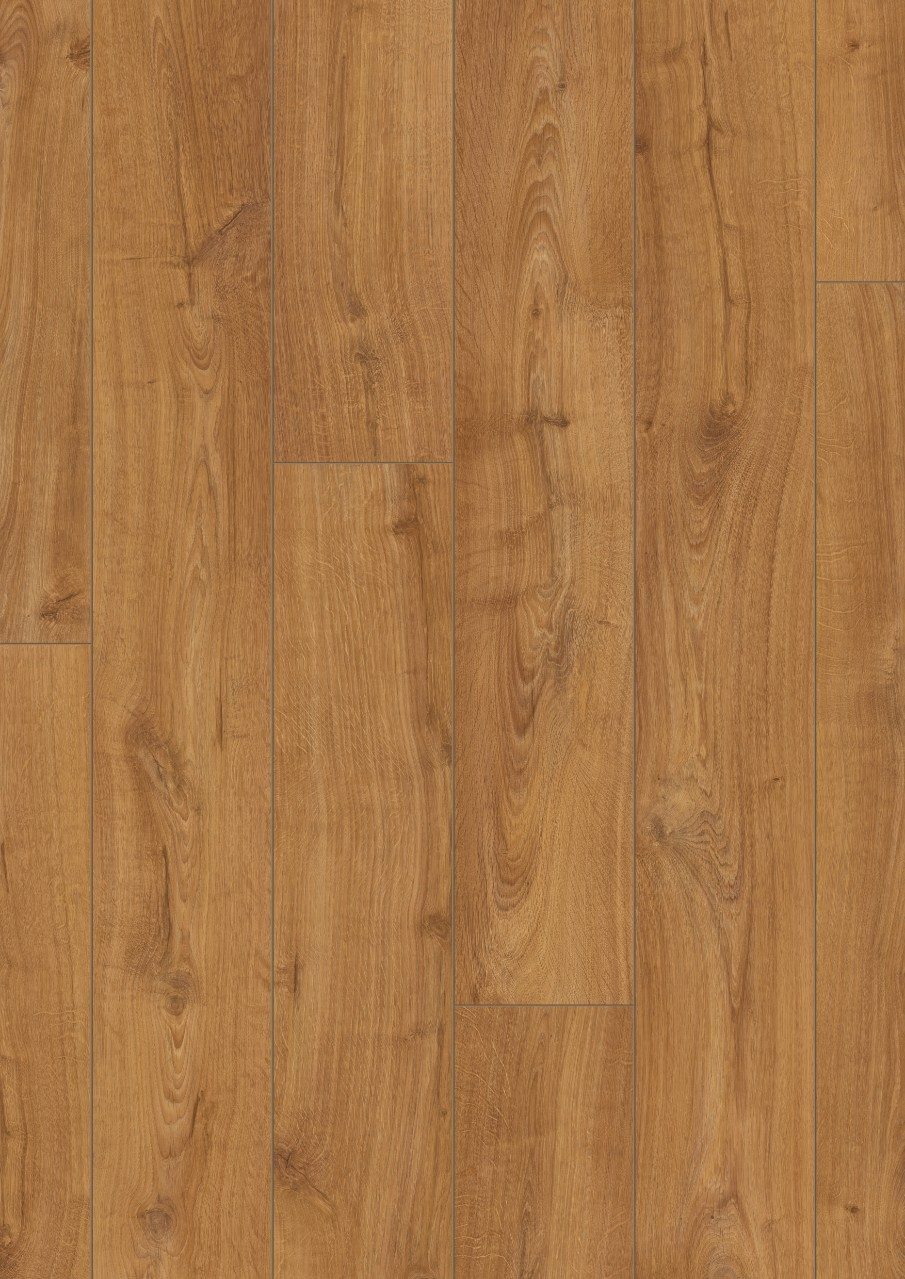 Naturel Long Plank Sol stratifié Chêne Royal L0223-03360