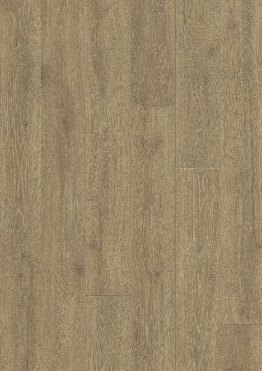 Natural Wide Long Plank - Sensation Laminate Beach Oak, plank L0234-03569