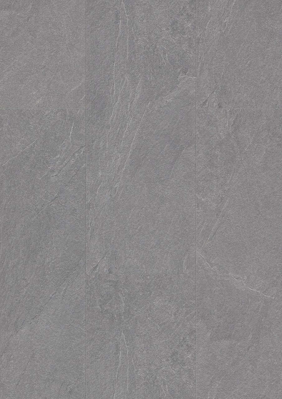 Vaaleanharmaa Big slab Laminaatti Light Grey Slate L0220-01780