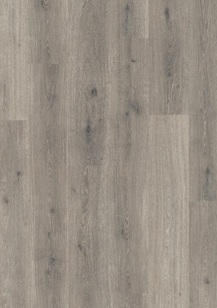 Light grey Classic Plank LMP Laminate Mountain Grey Oak, plank L0241-01802