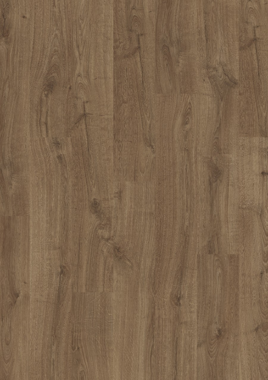Mørkebrun Elegant Plank Laminat Brown Valley Oak, Plank L0235-03582