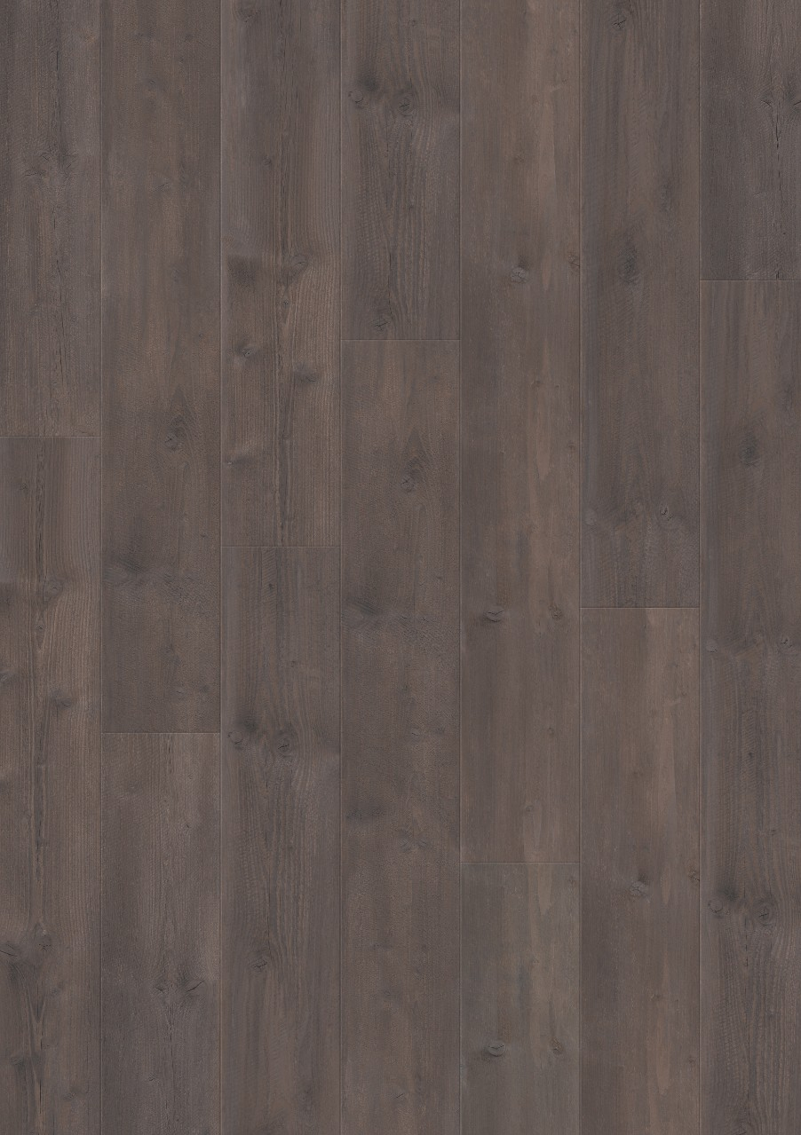 Black Modern Plank - Sensation Laminate Weathered pine, plank L0339-04315