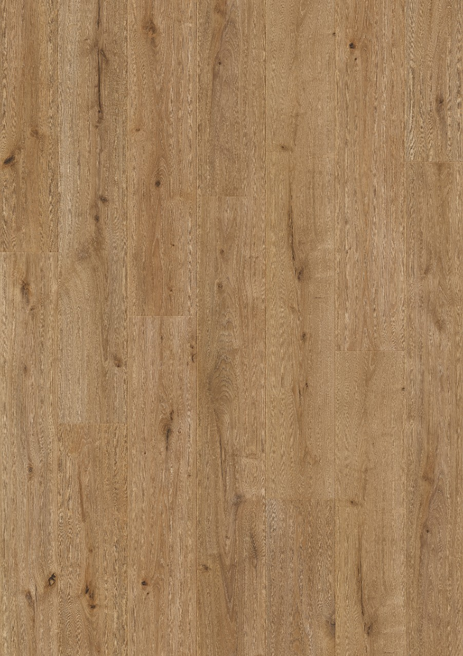 Natural Modern Plank - Sensation Laminate Riverside oak, plank L0339-04301