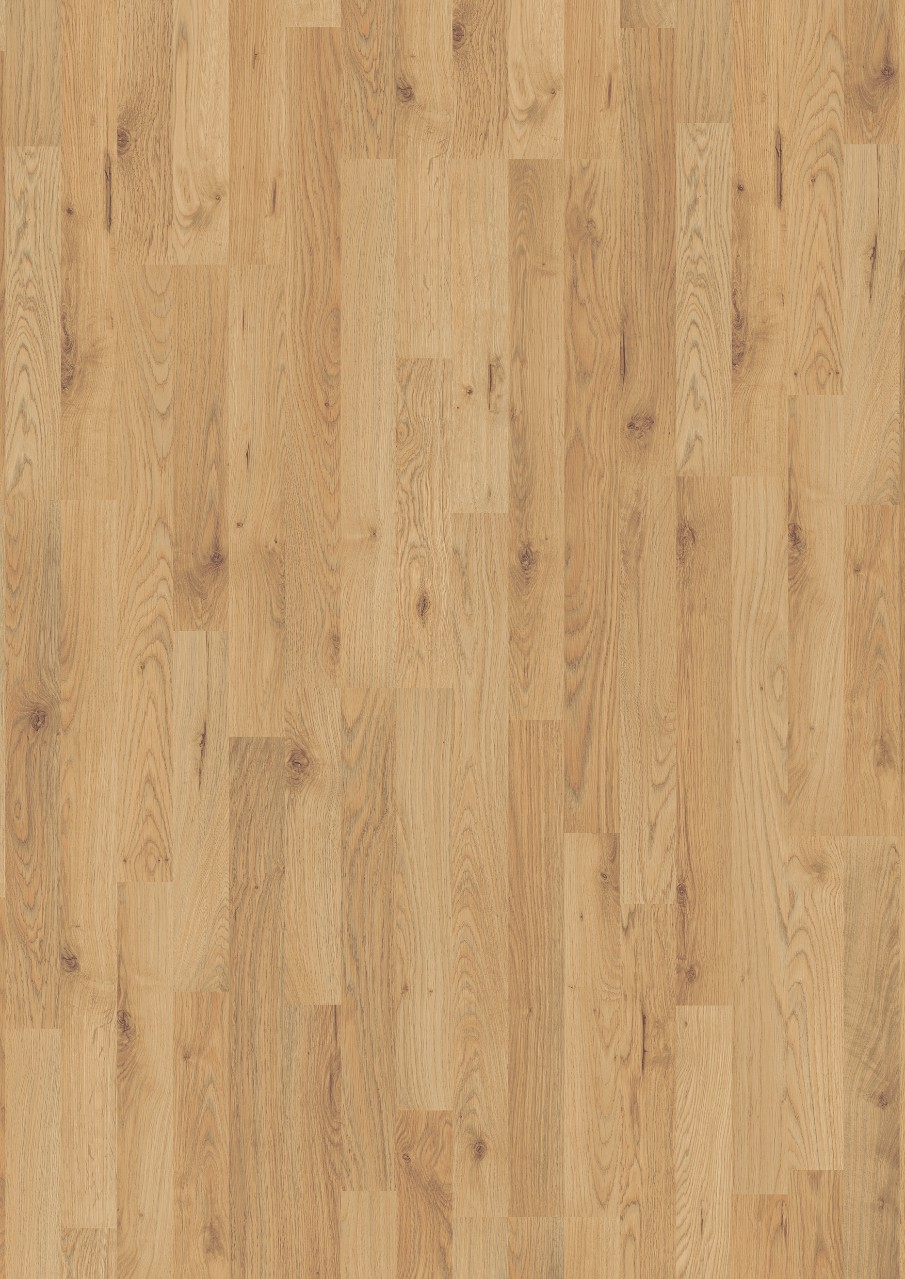 Natural Domestic Extra Laminaatti Classic Oak, 3-strip L0401-01819