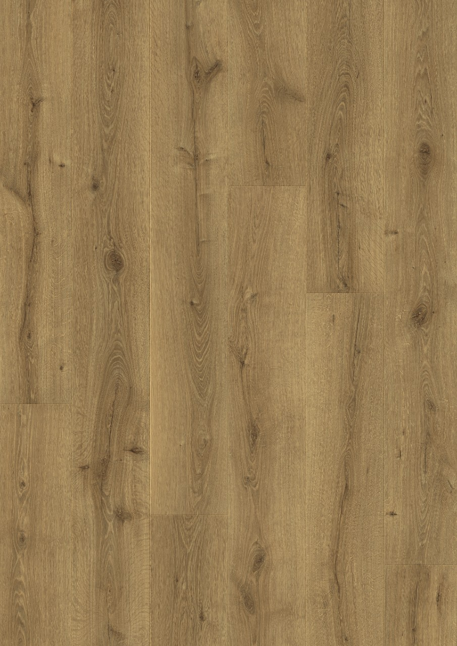 Natural Wide Long Plank - Sensation Laminate Chateau Oak, plank L0334-03589
