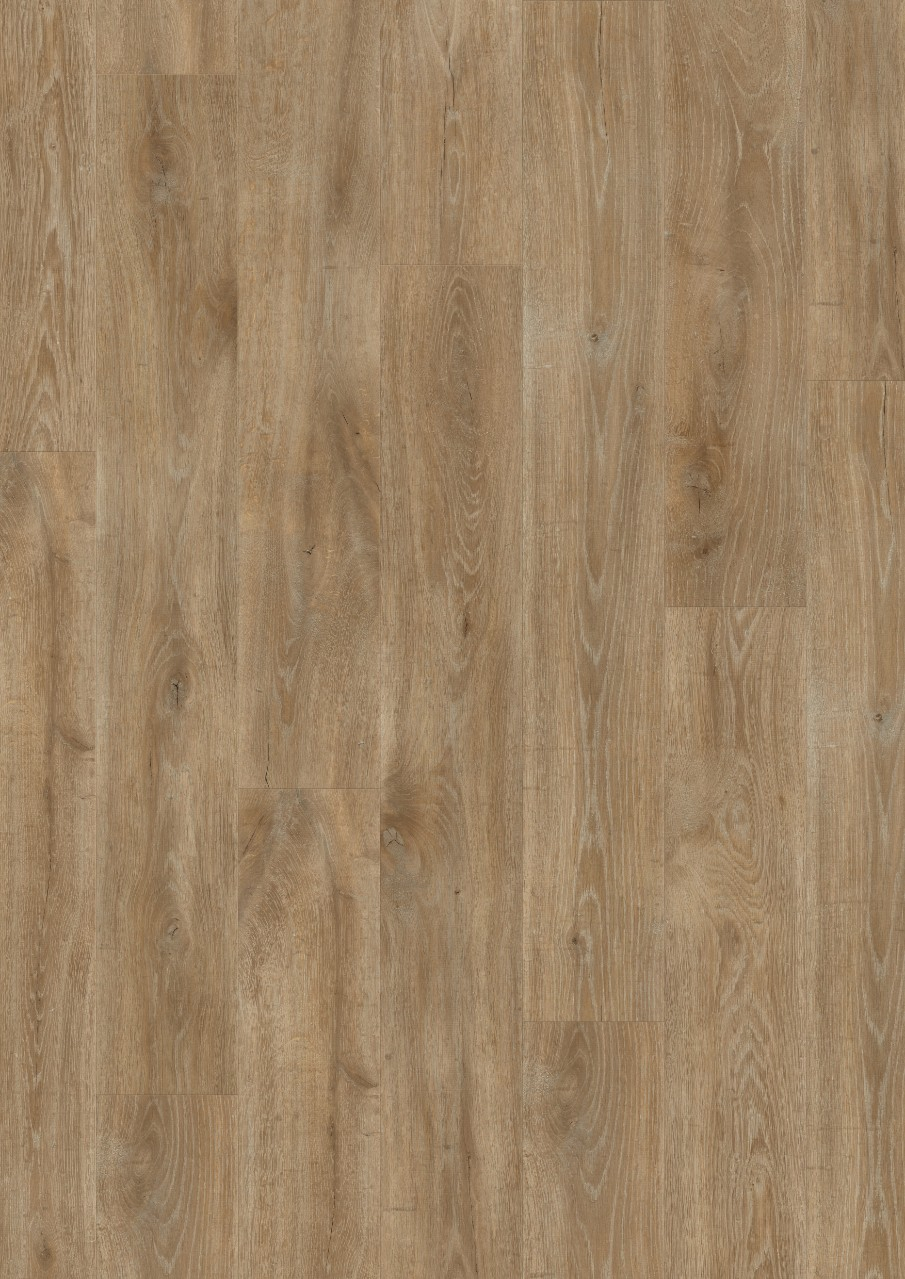 Dark brown Modern plank Premium Click Vinyl Dark Highland Oak V2131-40102