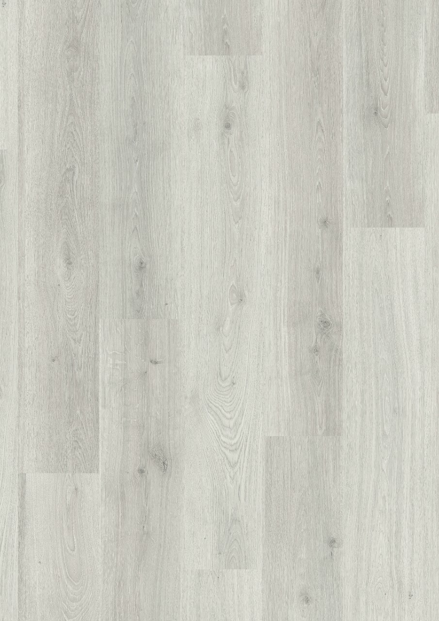 Light grey Classic Plank LMP Laminate Morning Oak, plank L0141-03364
