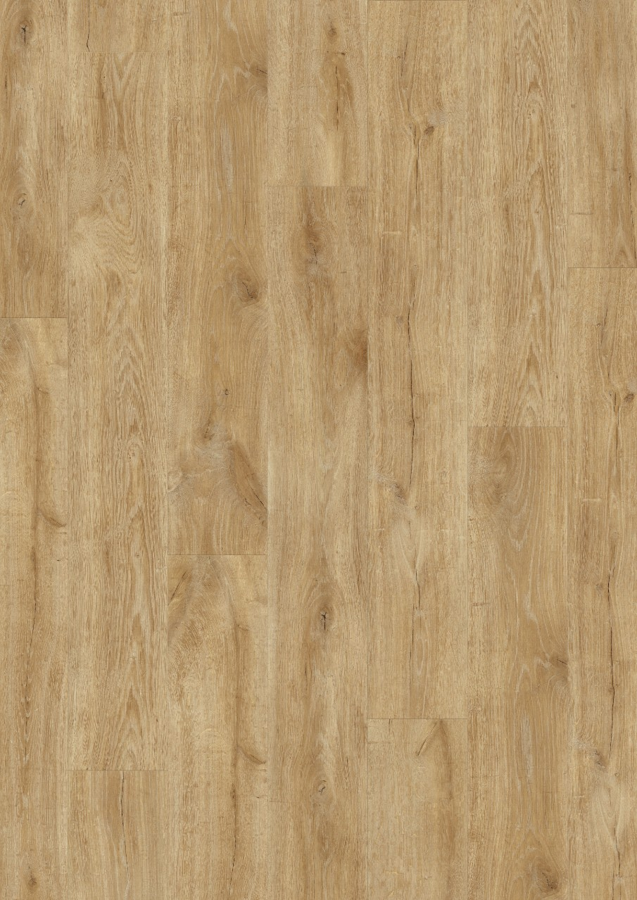 Naturfarvet Modern plank Optimum Click Vinyl Natural Highland Oak V3131-40101