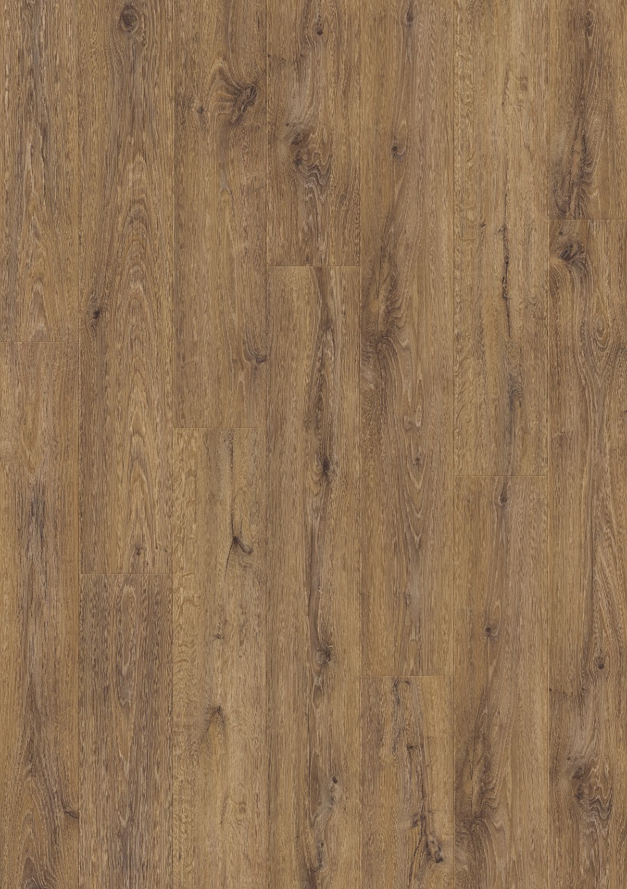 Dark brown Modern Plank - Sensation Laminate Barnhouse oak, plank L0339-04307