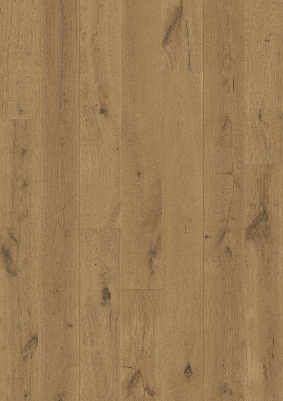 Natur Svalbard Parkett Natural Mountain Oak, plank W0103-03790-2