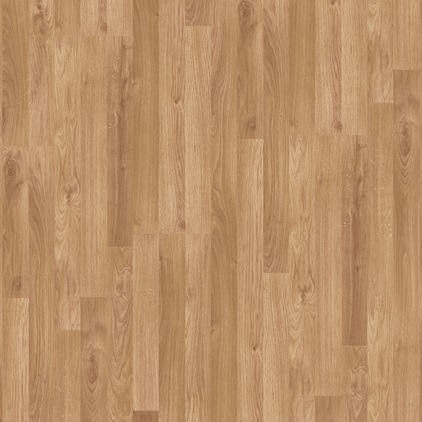 Naturale Domestic Elegance Laminato Rovere Naturale, 3-strip L0601-01829