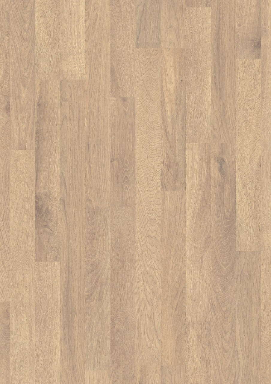 Natural Classic Plank LMP Laminaatti Pure Oak, 2-strip L0341-01799