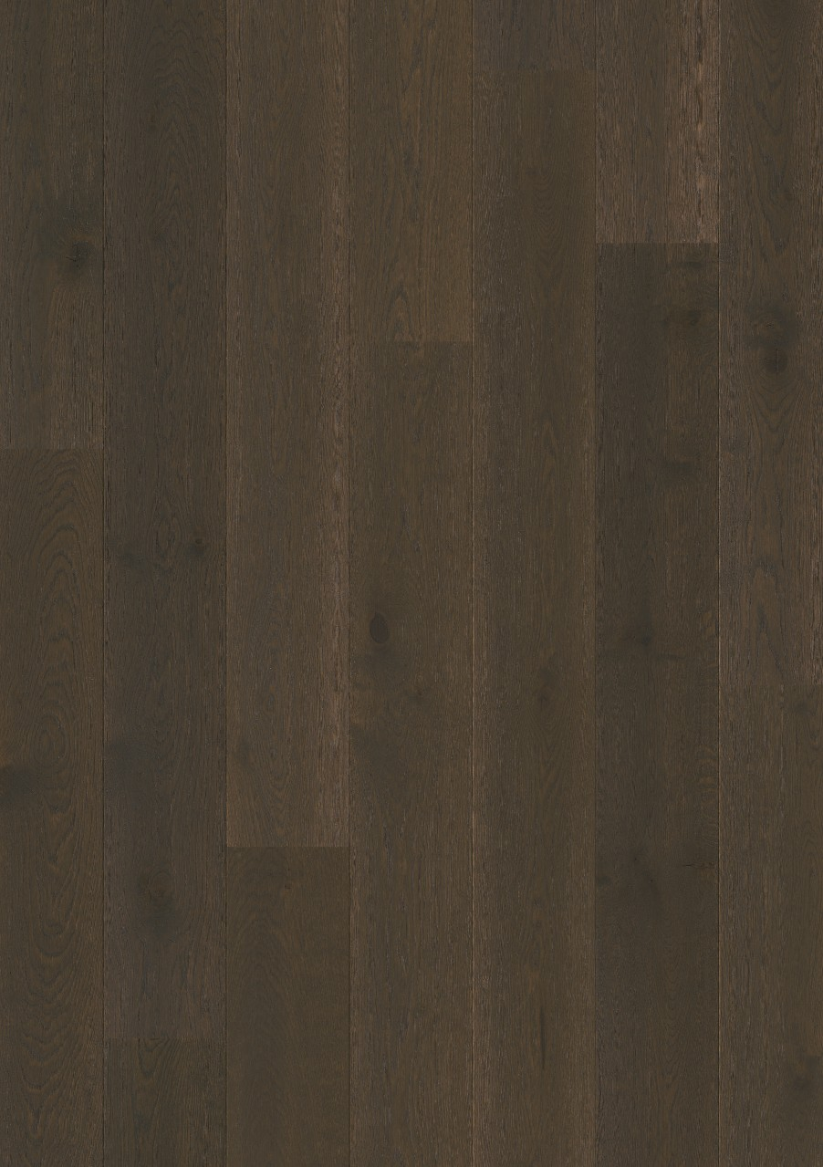 Mörkbrun Lofoten Parkett Brown Oak, plank W1216-03799-2