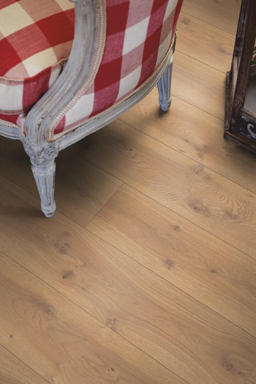 L0323 01756 european oak plank for European laminate flooring