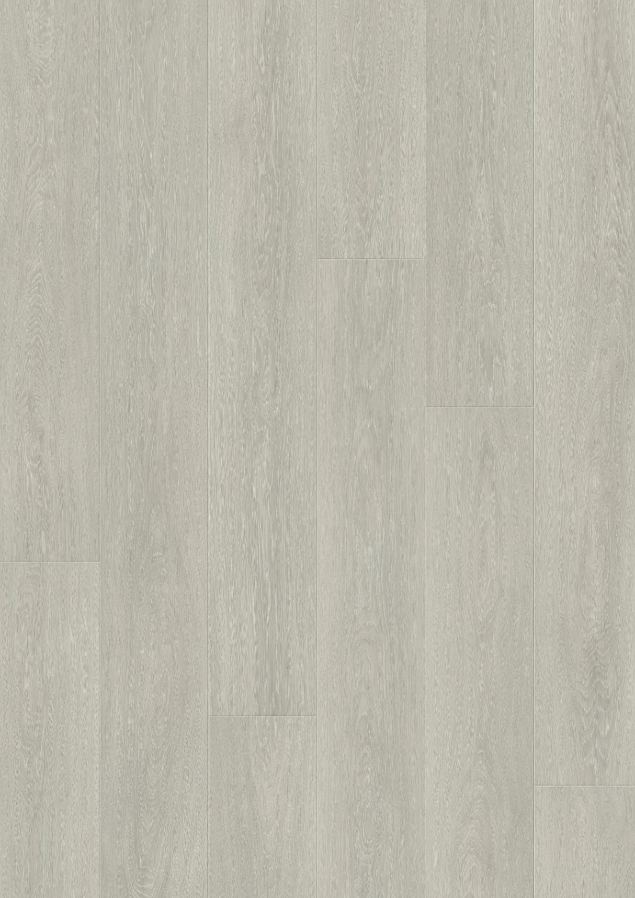 Light grey Wide Long Plank - Sensation Laminate Siberian Oak, plank L0234-03568