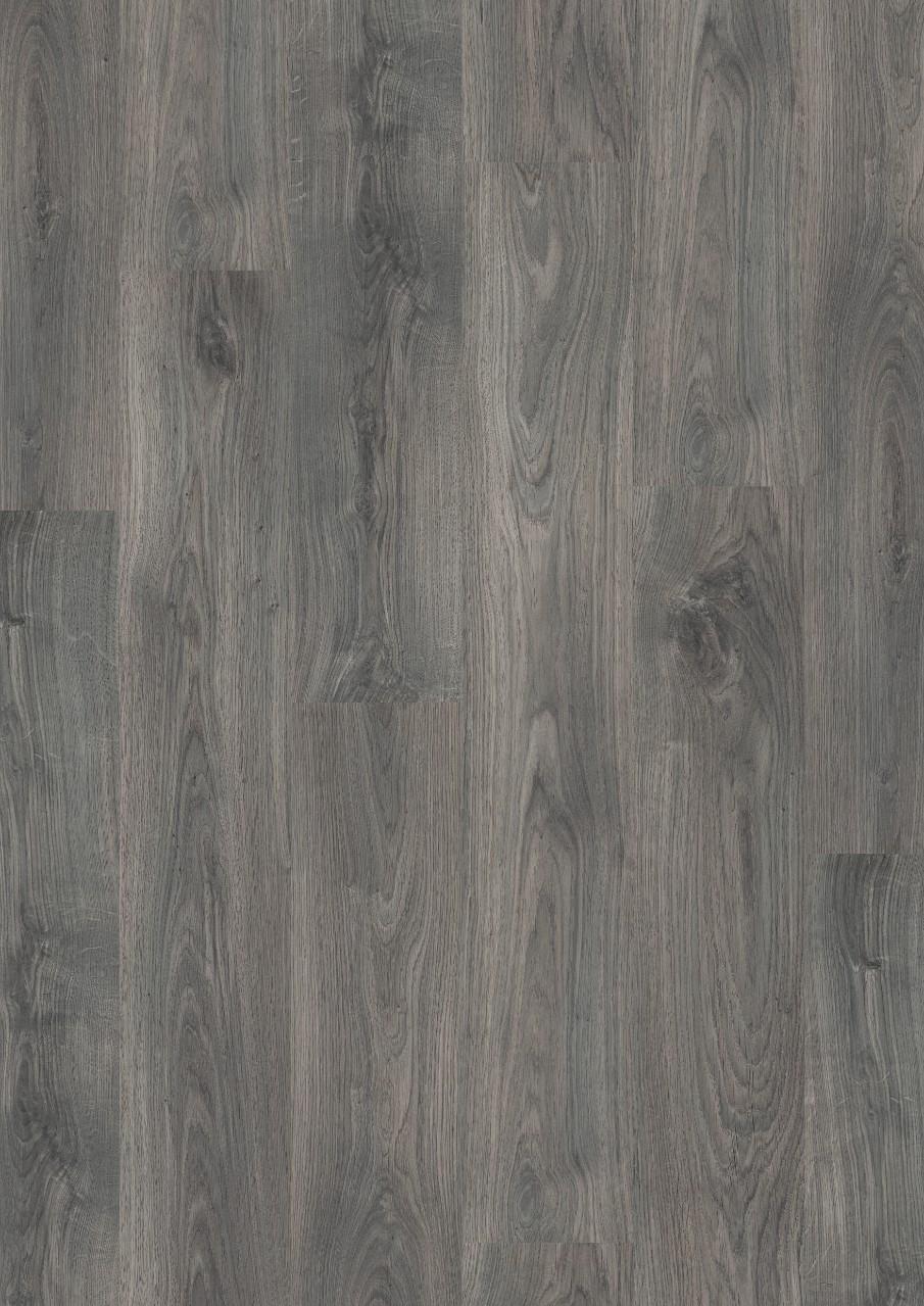 Dark Grey Classic Plank LMP Laminate Oak L0101 01805