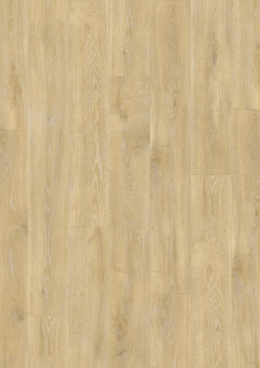 Beige Modern plank Optimum Click Vinyyli Light Highland Oak V3131-40100