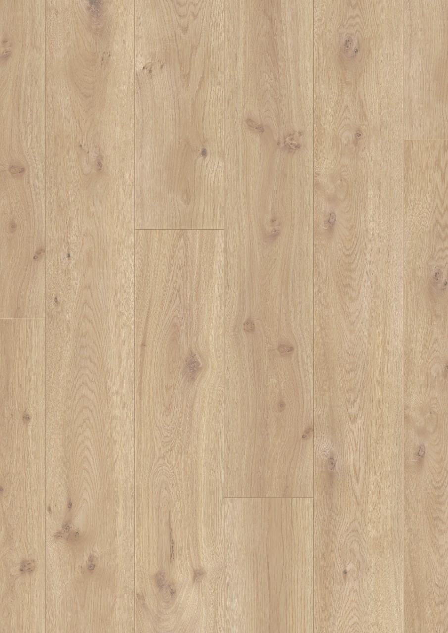 L0223 01755 Drivved Eik Plank Pergo No