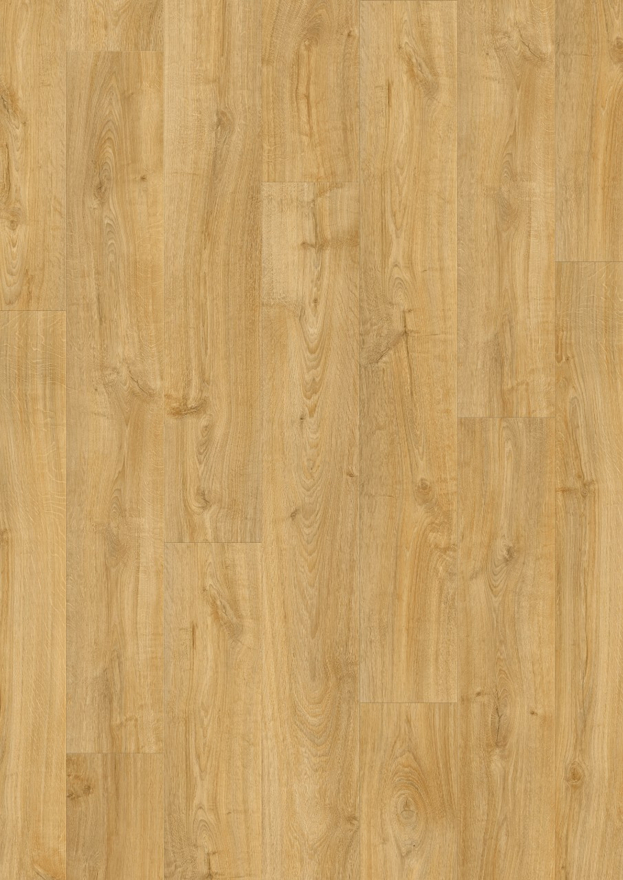 Naturfarvet Modern plank Optimum Click Vinyl Natural Village Oak V3131-40096