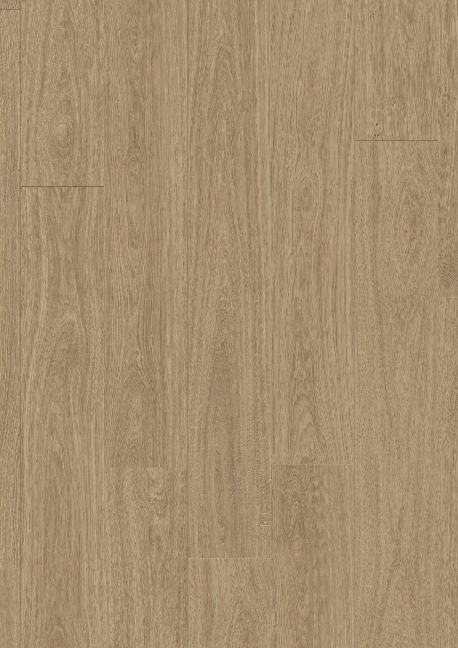 Naturfarvet Classic plank Premium Click Vinyl Light Nature Oak V2107-40021