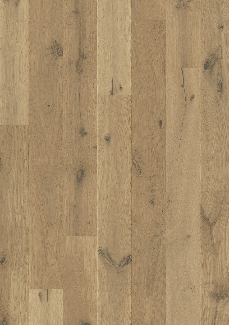 Natur Lofoten Parkett Ranch Oak, plank W1216-03097-2
