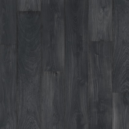 Black Classic Plank LMP Laminate Black Oak, plank L0201-01806