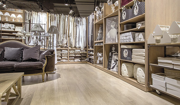 Customise Your Commercial Flooring Prorgo