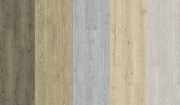 Our Floor Collection