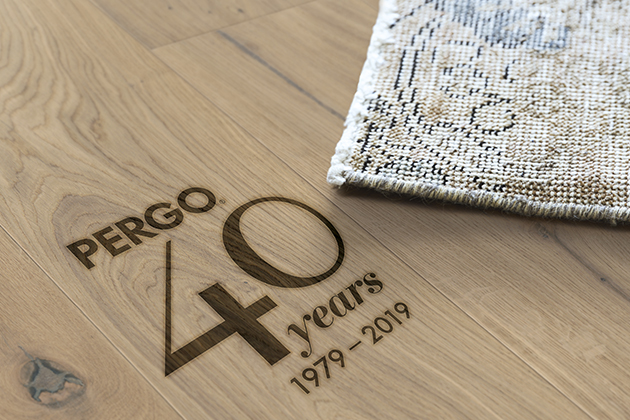pergo 40 years inventors of laminate