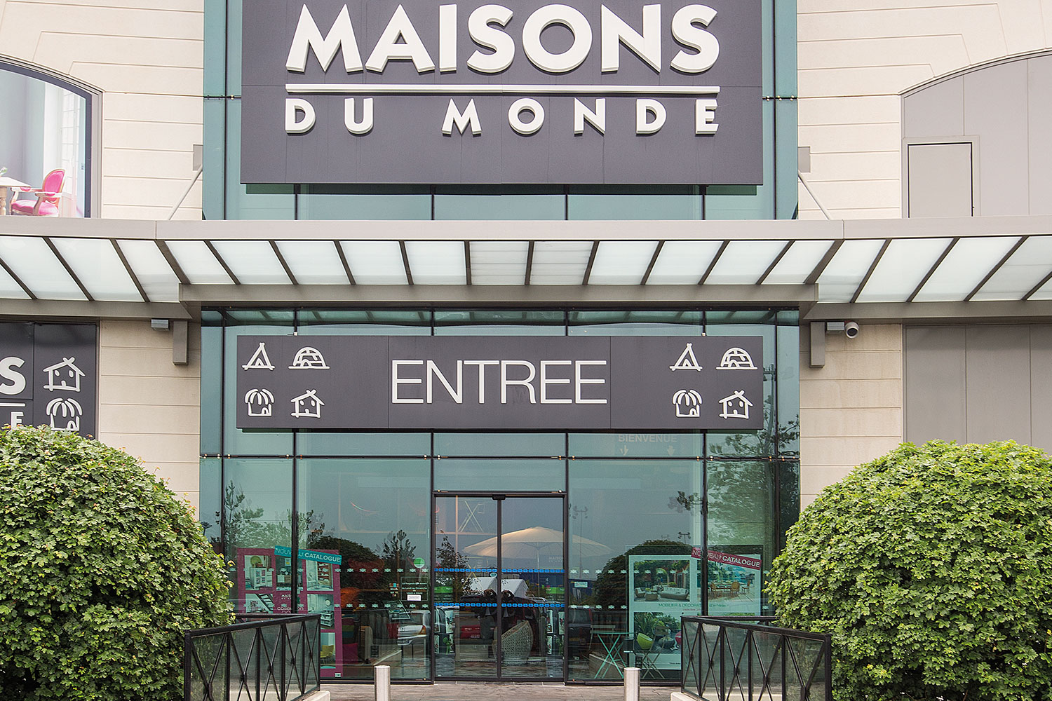 Maison du Monde | Pro.pergo.co.uk