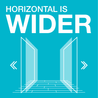 HORIZONTAL = WIDE
