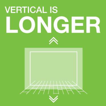 VERTICAL = LONG