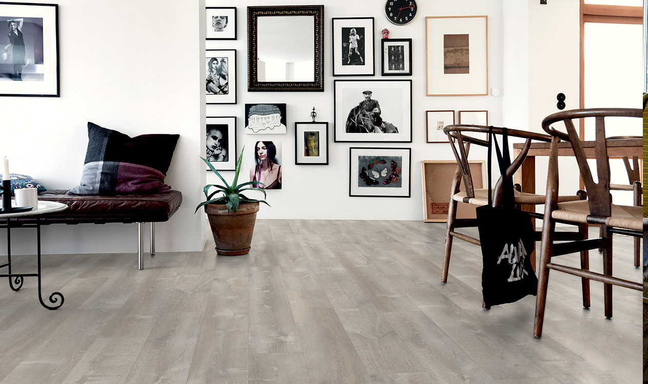 Choose Vinyl Flooring Instead Of Linoleum Pergo Co Uk