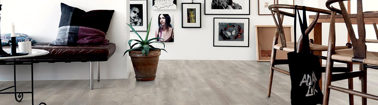 Choose Vinyl Flooring Instead Of Linoleum